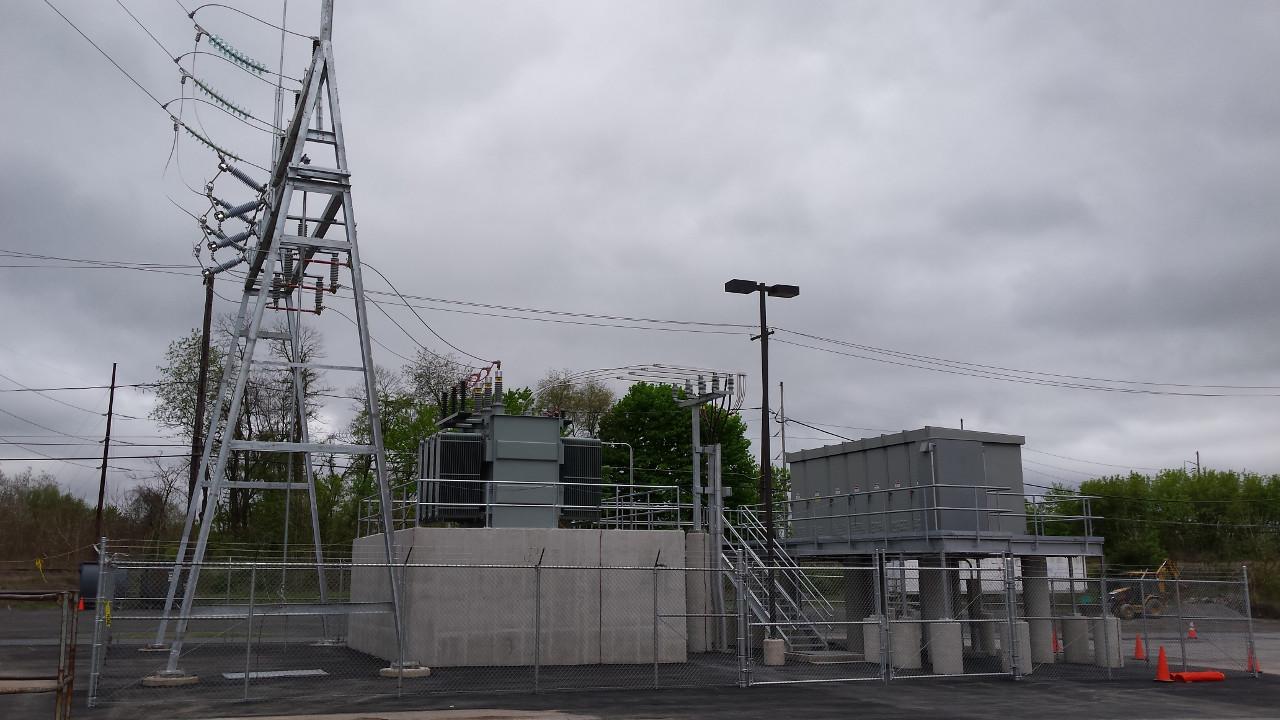 Williamsport Electric Contracting